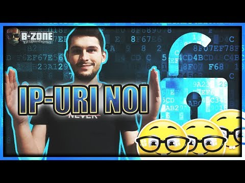 Noi IP-uri Pe Serverele B-Zone RPG - SAMP #10