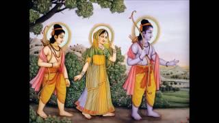 Gambar cover वैदेहि प्रिय वैकुंठ रामा  - Vaidehi Priy Vaikunth Rama