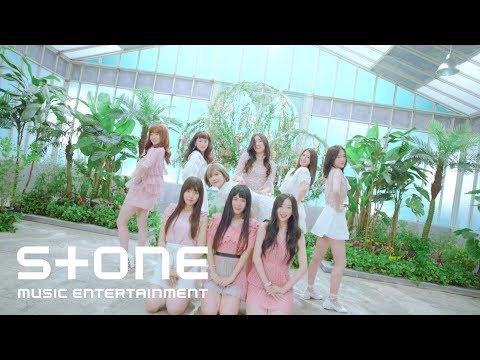 NATURE (네이처) -  Allegro Cantabile (너의 곁으로) MV