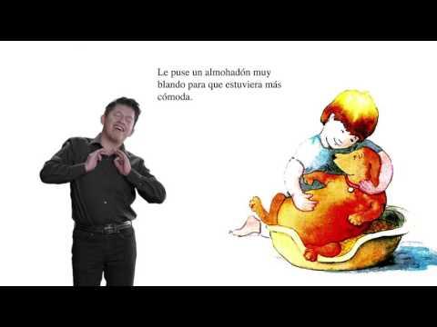 Cuento en Lengua de Señas Mexicana - Yo siempre te querré