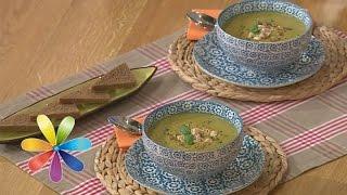 Острый суп из чечевицы - Все буде добре - Выпуск 502 - 25.11.2014 - Все будет хорошо