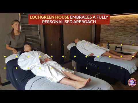 Lochgreen House Hotel Opens New Spa Suites - Scotland