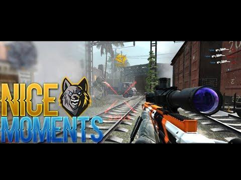Warface - Opencup / Nice Moments thumbnail