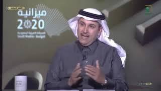 لقاء خاص مع معالي وزير النقل المهندس صالح الجاسر