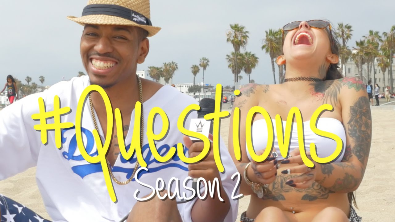 WSHH Presents Questions Season 2 Trailer!