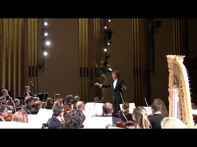 La música clásica también puede provocar gritos de miedo