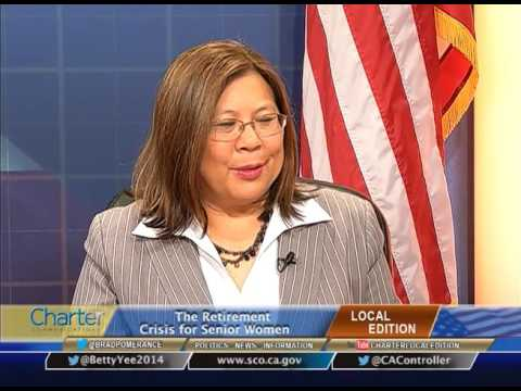 Local Edition with CA Controller Betty Yee (D)