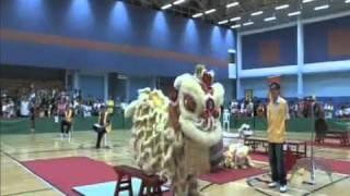 潤福堂(香港)國術龍獅總會全港學界公開比賽 農圃道官立小學