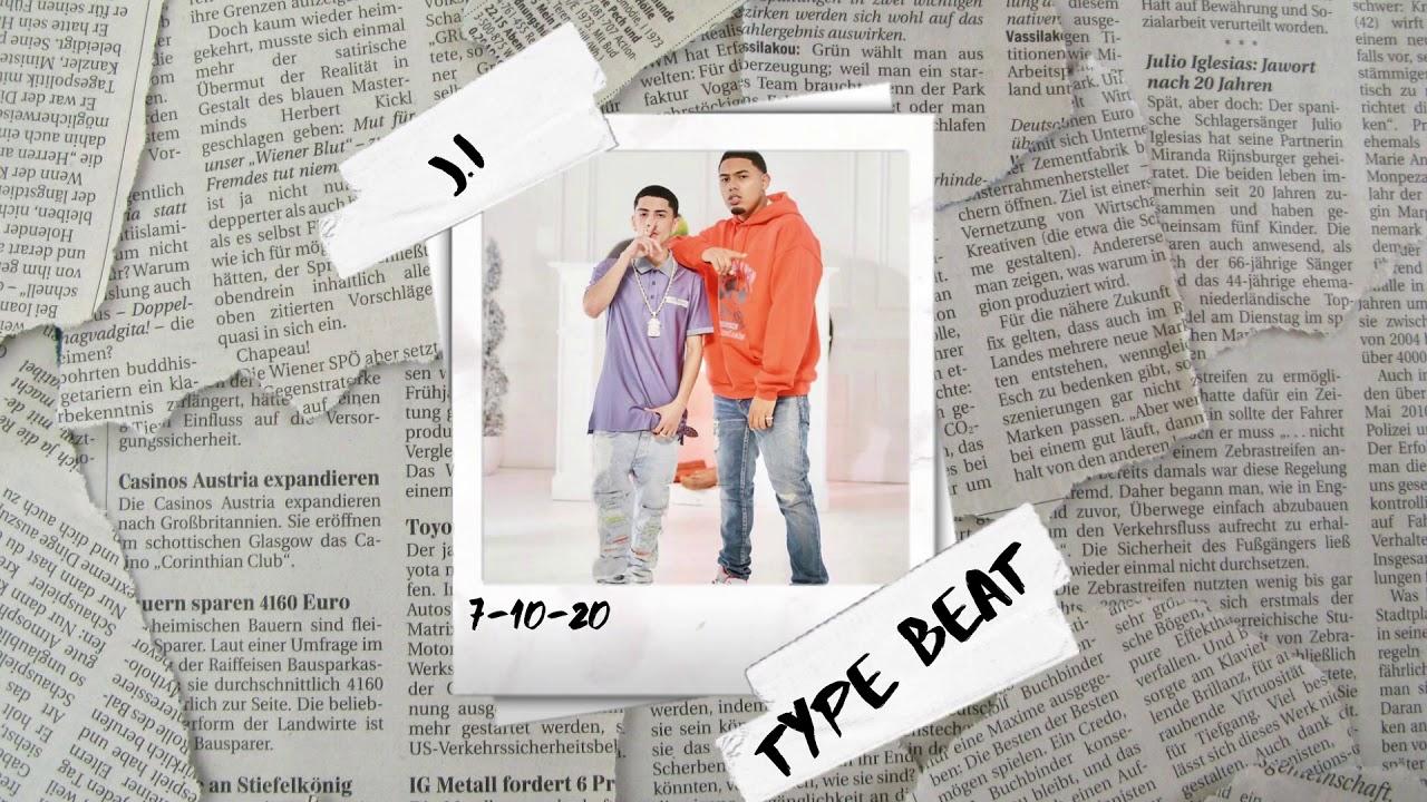"[FREE] J.I x Lil Tjay  -""Love"" Type Beat | Melodic Hard Trap Beat 2020 | Prod.Awkward X Lucig"