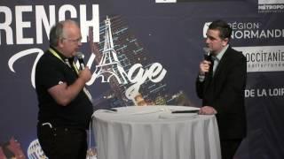 Interview CIGREF : Franck MICHON, DSI à EDF