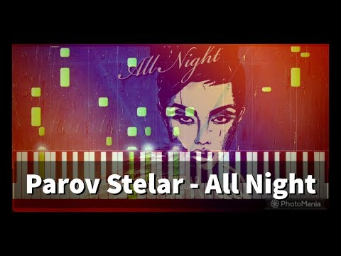 parov-stelar---all-night-|-electro-swing-piano-tutorial-+-sheet-music