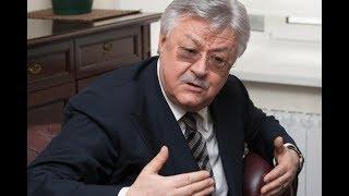 Интервью Юрия Новолодского. О рынке юридических услуг и многом другом
