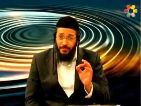 הרב אליהו שירי, כח המחשבה ליצור מציאות / Rabbi Eliyahu Shiri, Thought Power to Create Reality ✡