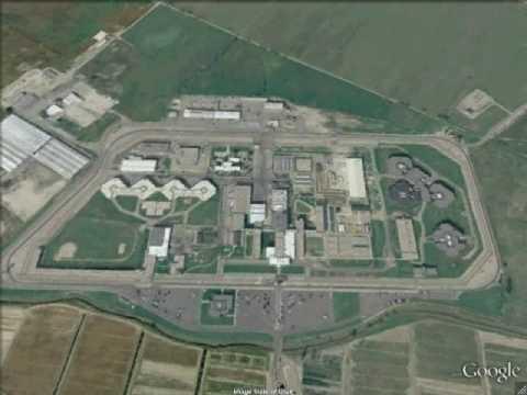 Utah State Prison - Draper, UT - Google Earth