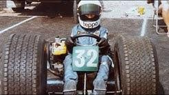 Historic Karting Finland -Old School Racing