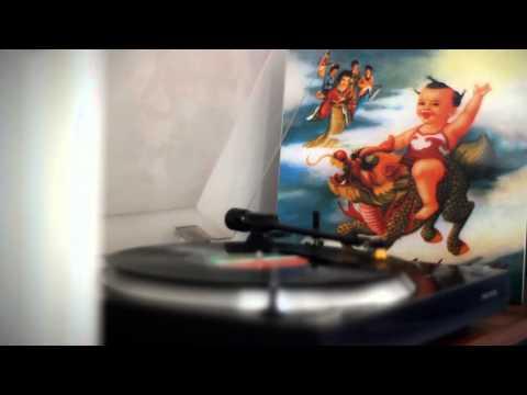 Stone Temple Pilots - Vasoline (vinyl rip)