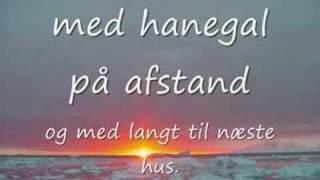 Erik Grip Åbent Landskab