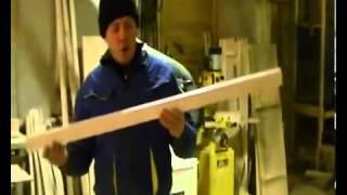 видео Отечественная мебель: Mr. Doors