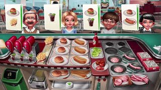 Cooking Fever - Cocinando a la perfección!.
