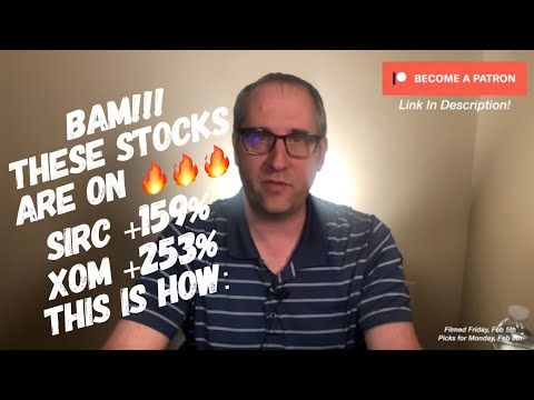 Top 7 Stocks to Buy Now! 🔥February 8th, 2021!
