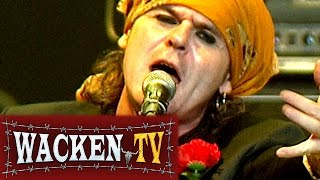 The Quireboys - Full Show - Live at Wacken Open Air 2015