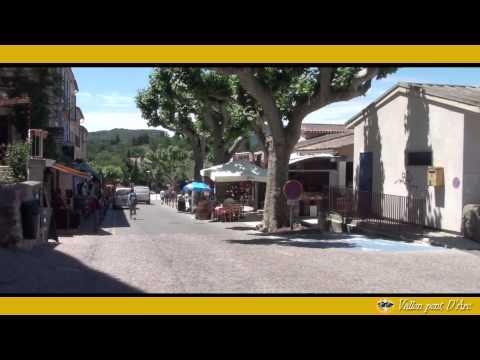 Vallon Pont D'ARC - Ardeche