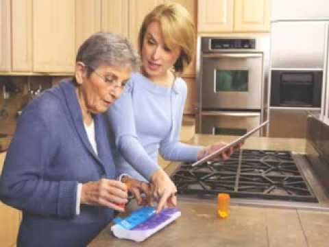 CareGivers America Non-Medical Services: Elderly Caregivers