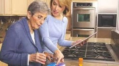CareGivers America Non-Medical Services: Elderly Caregivers