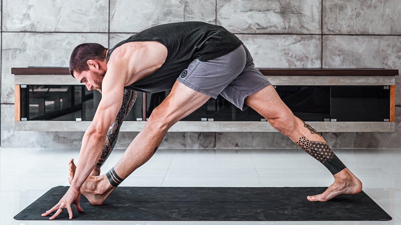 Yoga for Men   Episode 11
