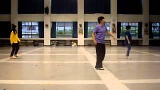 排舞~華爾滋~舞步複習.wmv