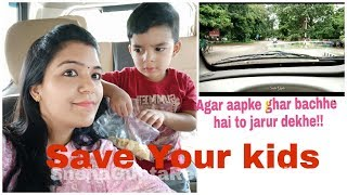 Save your kids from New virus | MR vaccine details | Vlog