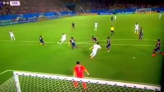 Popular Videos - 2014 FIFA World Cup Group C