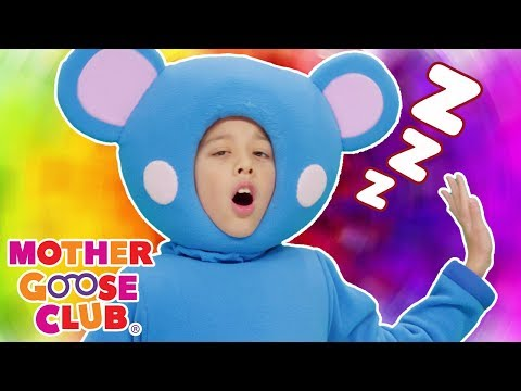 Are you Sleeping? Ba Songs  Ten in the Bed Compilation  Mother Goose Club Kids Rhymes Animation