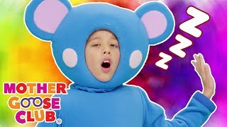 Are you Sleeping? Baby Songs | Ten in the Bed Compilation | Mother Goose Club Kids Rhymes Animation