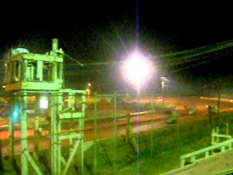 feature start Sumter Speedway 5-21-11