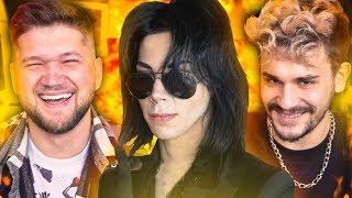Потратил $30 000 на превращение в Майкла Джексона feat. ЮЛИК