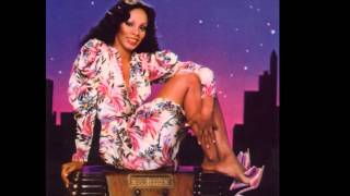 "Donna Summer - I Will Go With You (Con Te Partiro) [Welcome Summertime Fun 7"" Remix]"