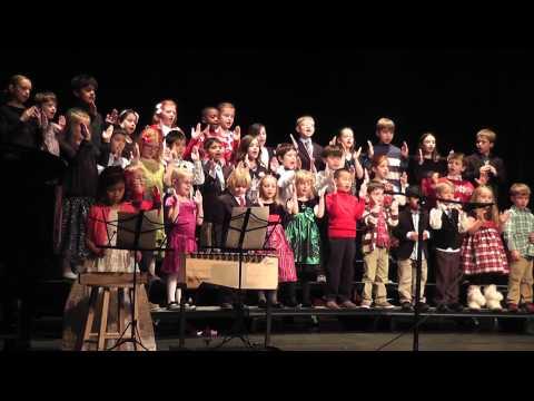 Cyprus Winter Program 2012