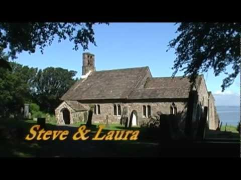 Steve & Laura Wedding Highlights