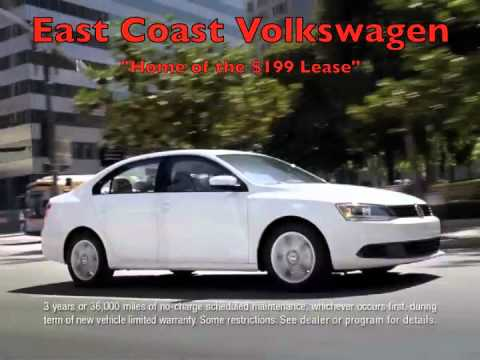 VW Jetta - Sticker Shock - 2011 Reveal
