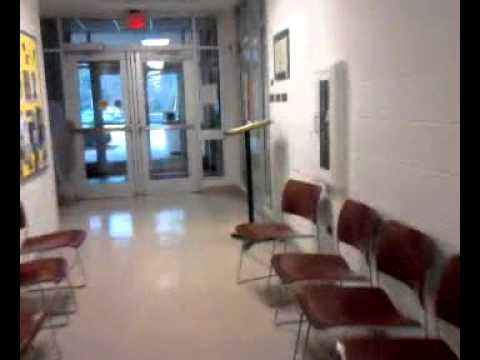 Tour of Kelso Hall at Craven Community College