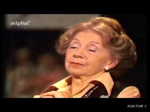 Eine Folge HEUT ABEND mit JOACHIM FUCHSBERGER - ZU GAST: INGE MEYSEL (1983)