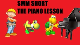 SMM Movie: The piano lessons