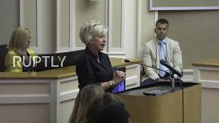 USA: Lexington mayor to relocate 'dark and tragic' Confederate-era statues