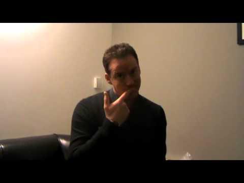 EF Interview Russell Watson