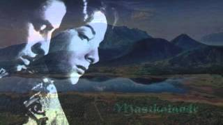 aa neele gagan tale..lata_hemant kumar_hasrat jaipuri_S J..Paradise is always where love dwells