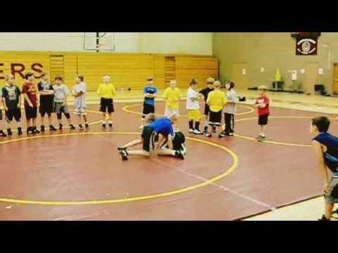 University of Nebraska Wrestling Clinic