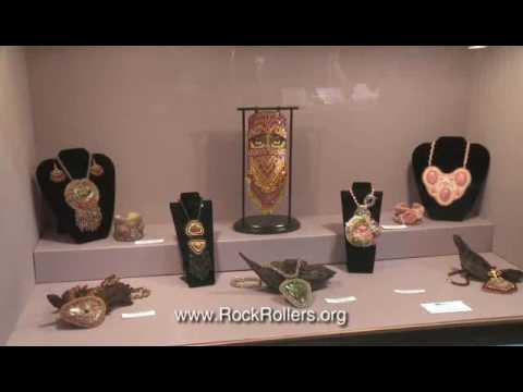 Gem Mineral & Jewelry Show  2017