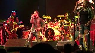 """DAMIAN MARLEY """"The Struggle Discontinues"""" @ """"House of Blues"""" Orlando, FL 26/Oct/17"""