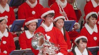 「レ・ミゼラブル」 大阪桐蔭高校吹奏楽部 ♪ Les Misérables ♪ OSAKA TOIN Symphonic Band